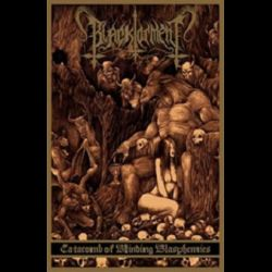 Review for Black Torment (MEX) - Catacomb of Blinding Blasphemies