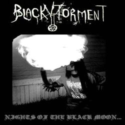 Review for Black Torment (USA) - Nights of the Black Moon