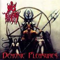 Review for Black Trinity (USA) - Demonic Pleasures