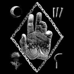 Black Vice - Rituals of the Anti-Cosmic Doctrine