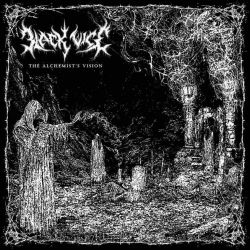 Black Vice - The Alchemist's Vision