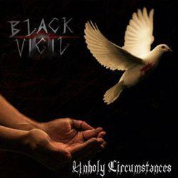 Review for Black Vigil - Unholy Circumstances