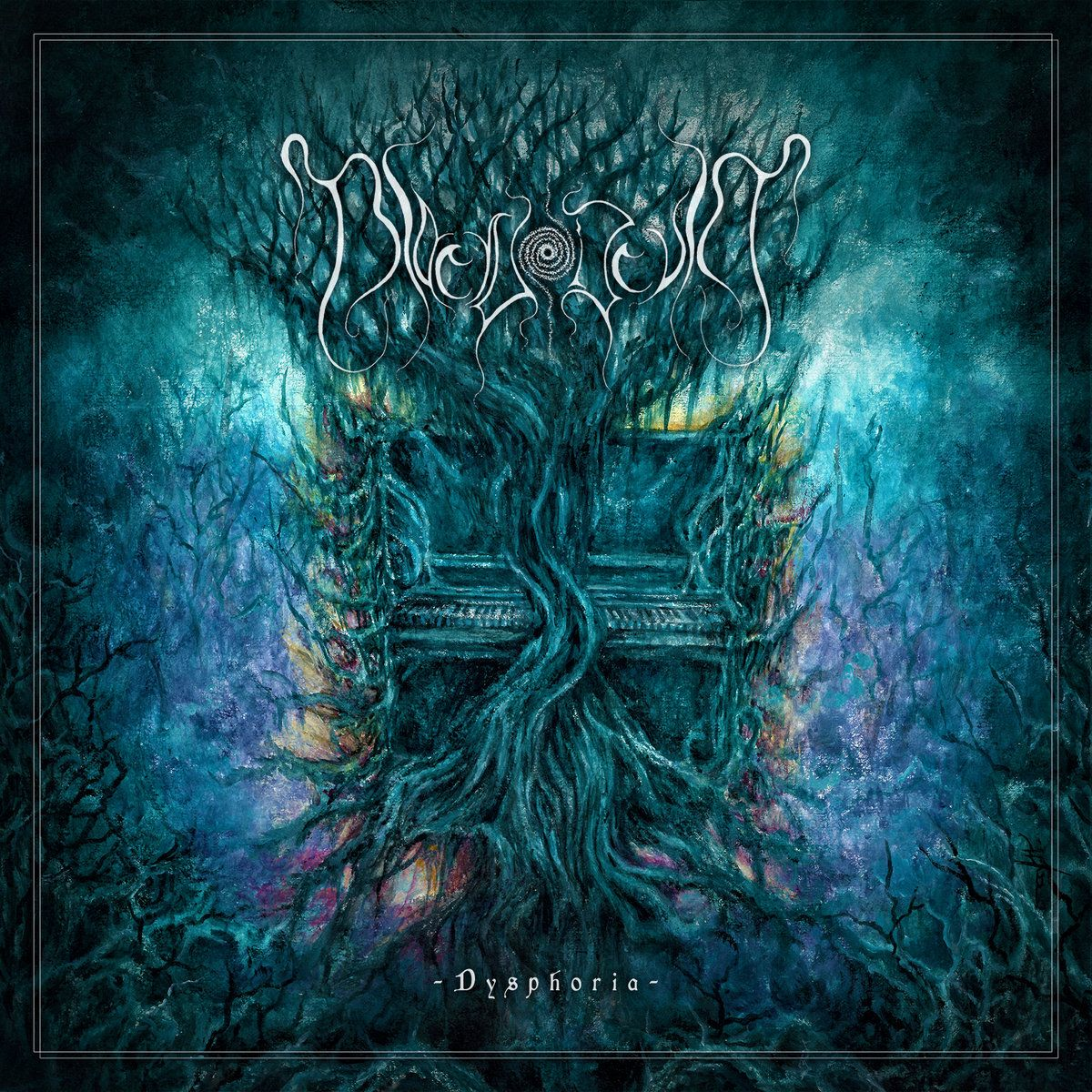 Review for Black Void Cult - Dysphoria