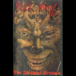 Review for Black Vomit - The Faithful Servant