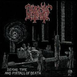 Reviews for Black Vul Destruktor - Beyond Time and Portals of Death