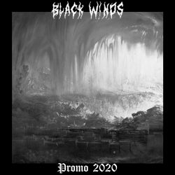 Review for Black Winds - Promo 2020