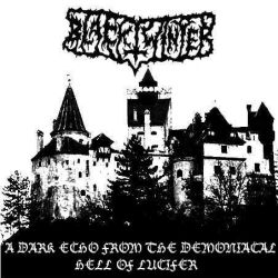 Review for Black Winter - A Dark Echo from the Demoniacal Hell of Lucifer