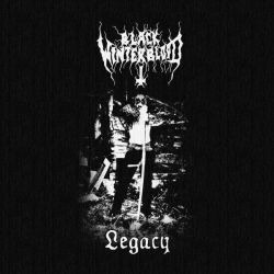 Review for Black Winterblood - Legacy