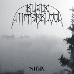 Review for Black Winterblood - Nihil