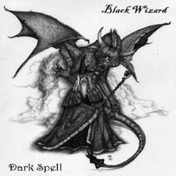 Review for Black Wizard - Dark Spell