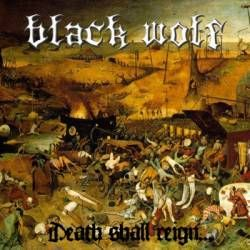 Review for Black Wolf (ARG) - Death Shall Reign