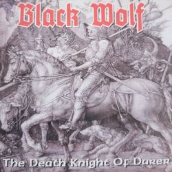 Review for Black Wolf (USA) - The Death Knight of Durer