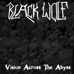 Review for Black Wolf - Vision Across the Abyss
