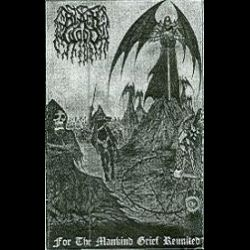 Review for Black Wood (RUS) - For the Mankind Grief Reunited