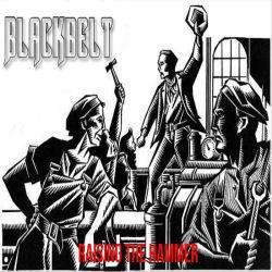 Review for Blackbelt - Raising the Hammer