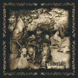Review for Blackcrowned (RUS) - Immortality