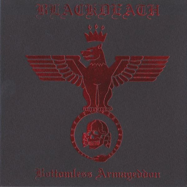 Review for Blackdeath - Bottomless Armageddon