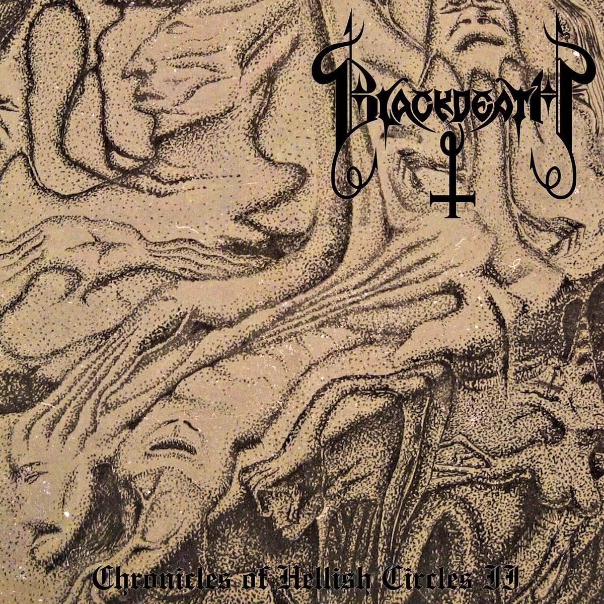 Review for Blackdeath - Chronicles of Hellish Circles II