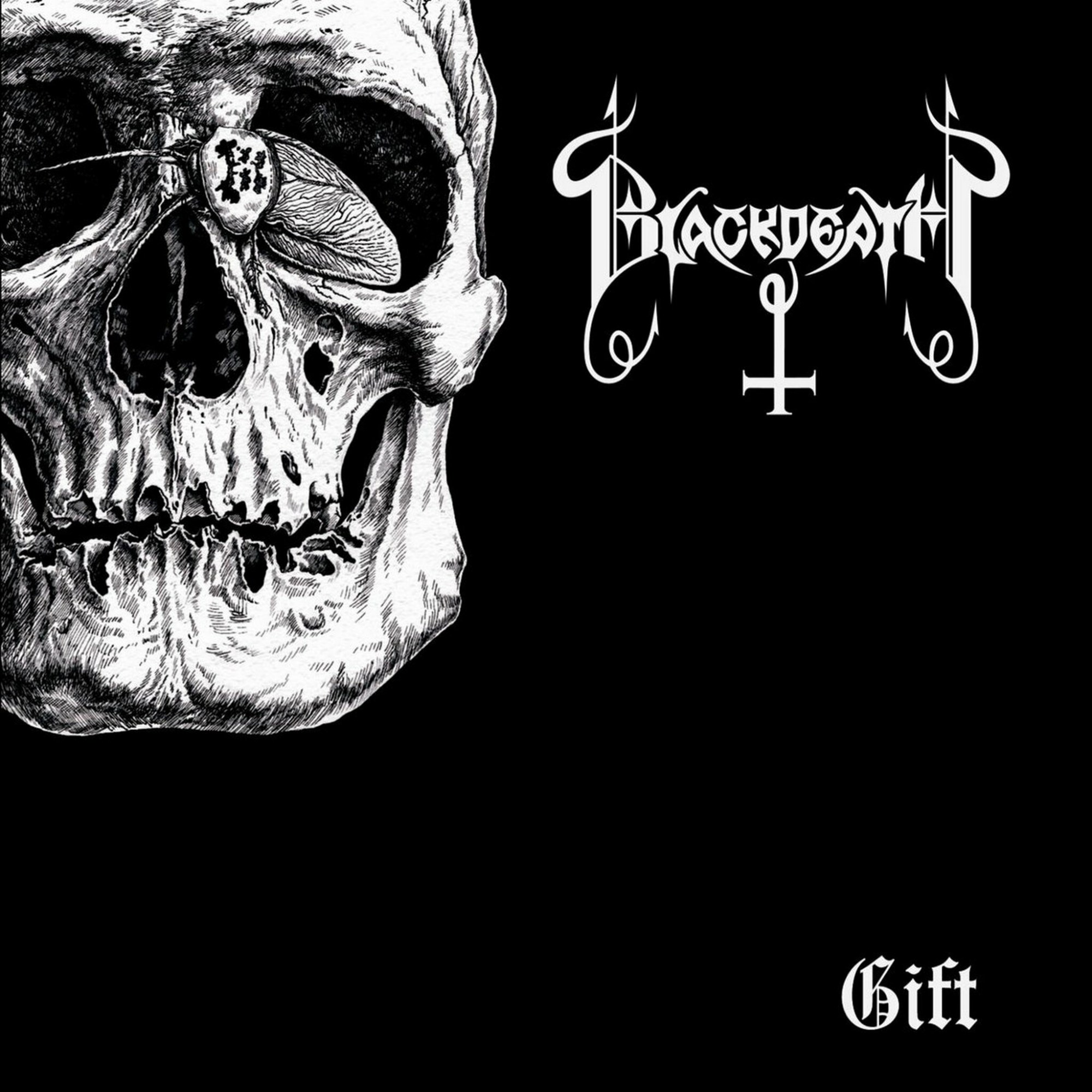 Review for Blackdeath - Gift