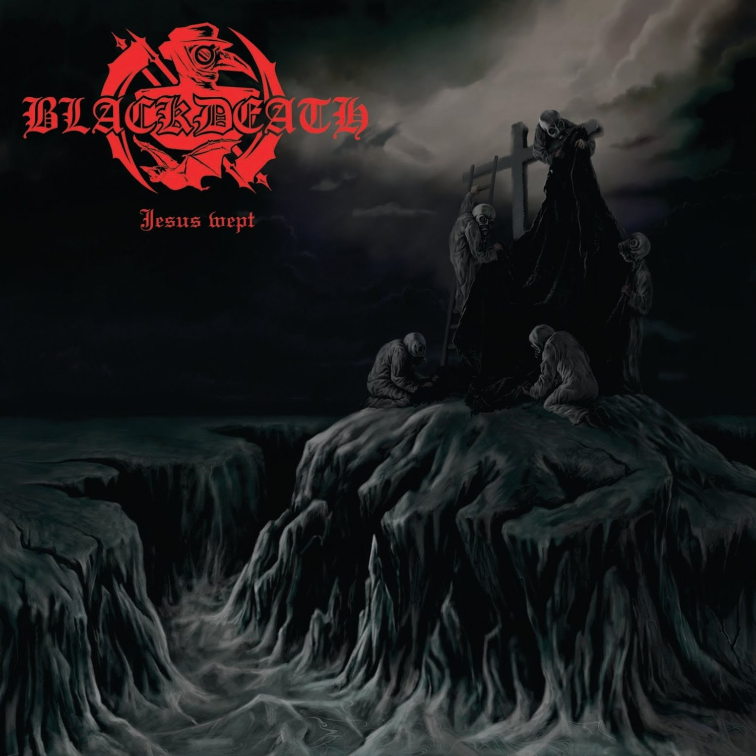 Review for Blackdeath - Jesus Wept