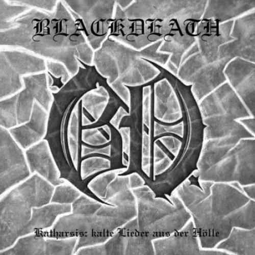 Reviews for Blackdeath - Katharsis: Kalte Lieder aus der Hölle