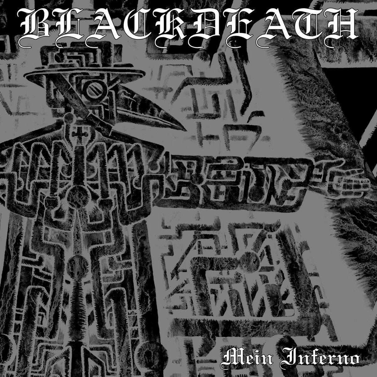 Review for Blackdeath - Mein Inferno