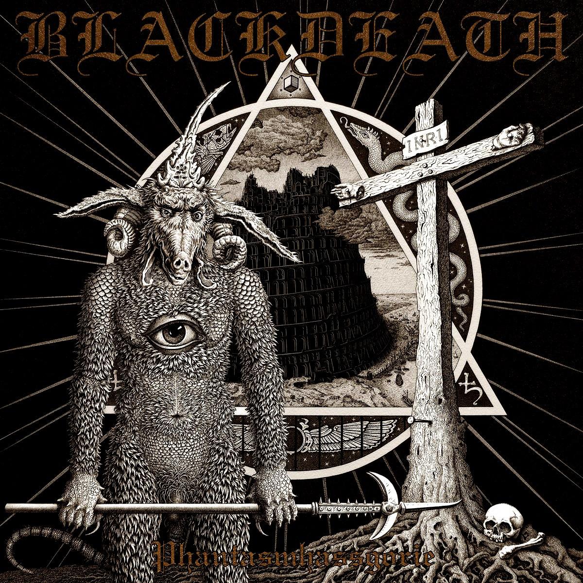 Review for Blackdeath - Phantasmhassgorie