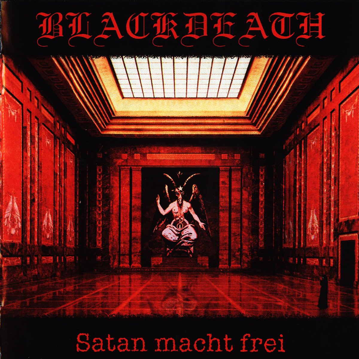 Review for Blackdeath - Satan Macht Frei