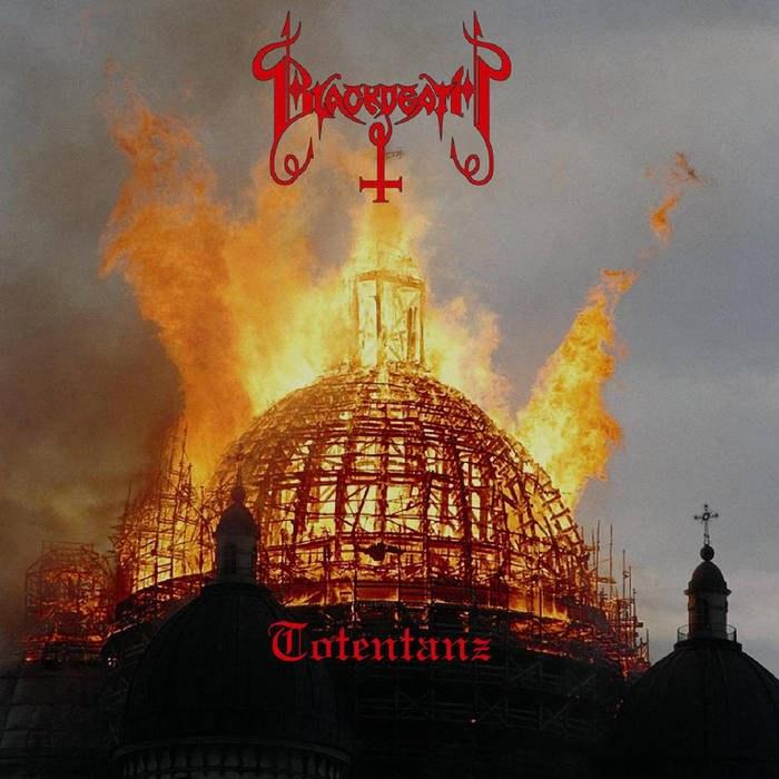 Blackdeath - Totentanz