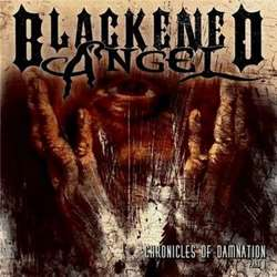Review for Blackened Angel - Chronicles of Damnation - Part I