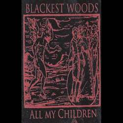 Review for Blackest Woods - All My Children