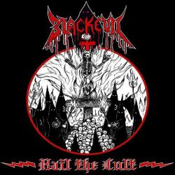 Review for Blackevil - Hail the Cult