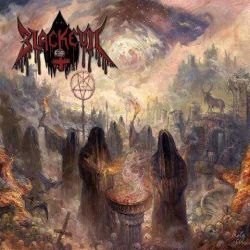 Review for Blackevil - The Ceremonial Fire