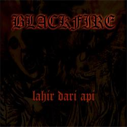Review for Blackfire - Lahir Dari Api