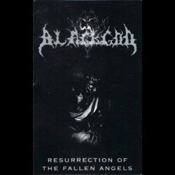 Review for Blackgod - Resurrection of the Fallen Angels