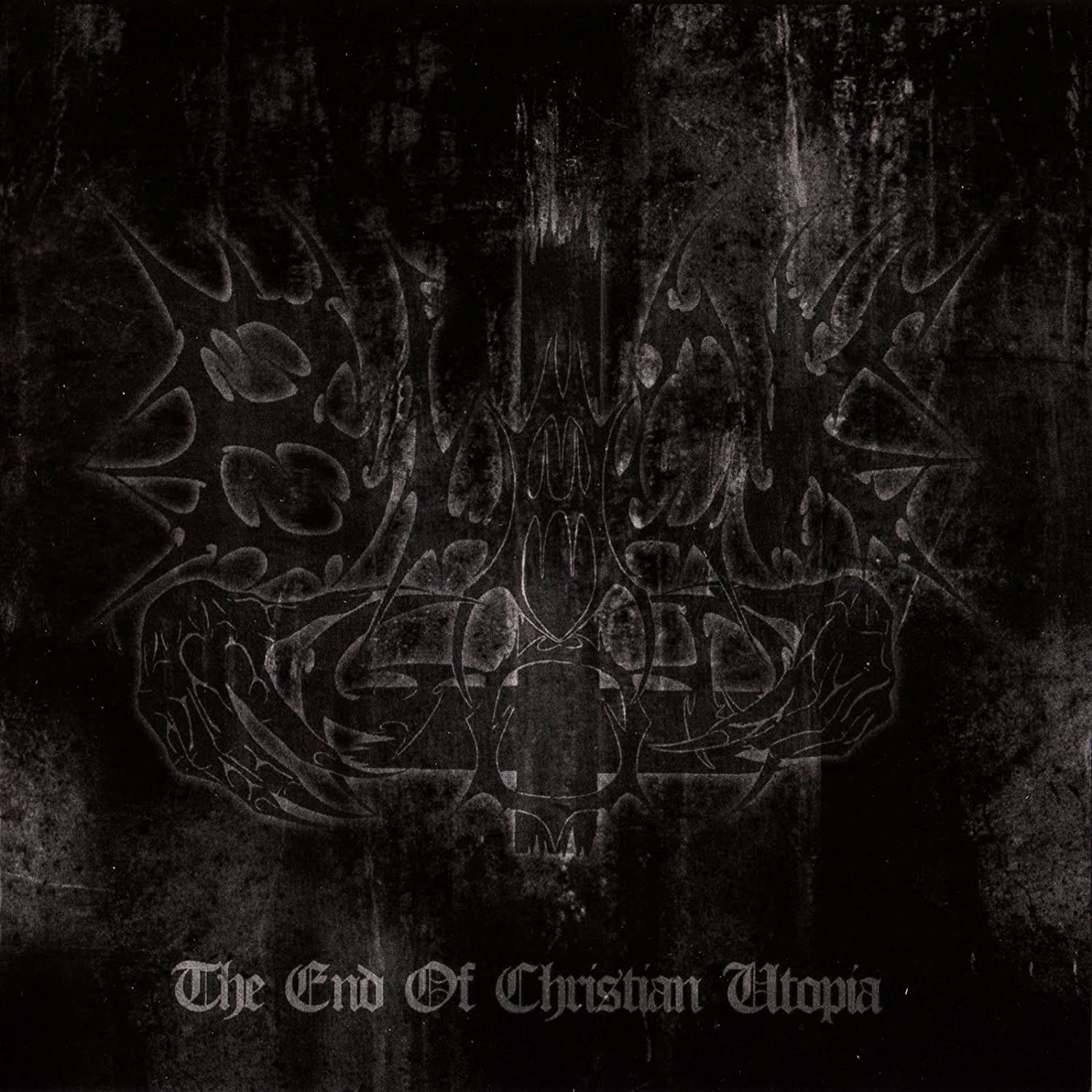 Review for Blackgod - The End of Christian Utopia