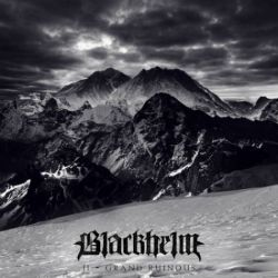 Review for Blackhelm - II - Grand Ruinous