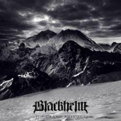 Blackhelm - II - Grand Ruinous