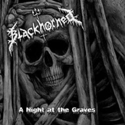 Review for Blackhorned - A Night at the Graves