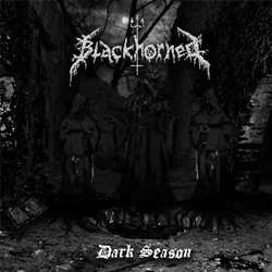 Review for Blackhorned - Dark Season