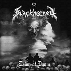 Review for Blackhorned - Dawn of Doom