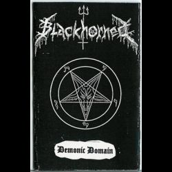 Review for Blackhorned - Demonic Domain