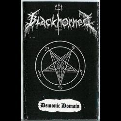 Reviews for Blackhorned - Demonic Domain