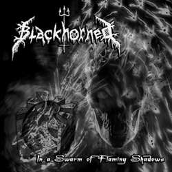 Review for Blackhorned - In a Swarm of Flaming Shadows