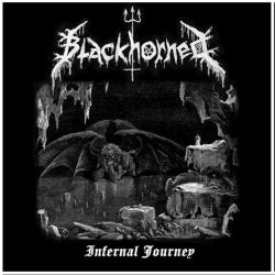 Review for Blackhorned - Infernal Journey