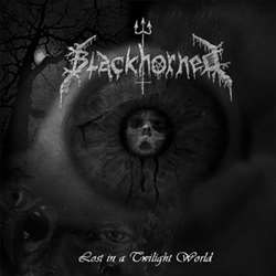 Review for Blackhorned - Lost in a Twilight World