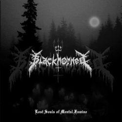 Reviews for Blackhorned - Lost Souls of Mental Famine
