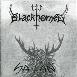 Reviews for Blackhorned - Satan
