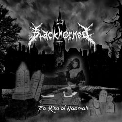 Reviews for Blackhorned - The Rise of Naamah