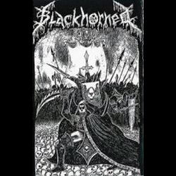 Review for Blackhorned - Troops of Death